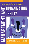 Management and Organization Theory