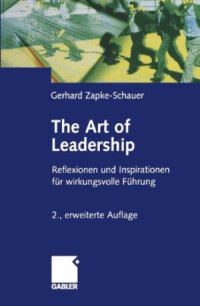 Image of The Art of Leadership